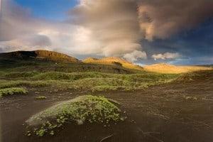 IJsland Hornstrandir