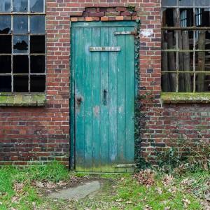 Complexen van cultuurhistorisch belang; wasserij Steensel in de voormalige gresbuizenfabriek te Steensel.