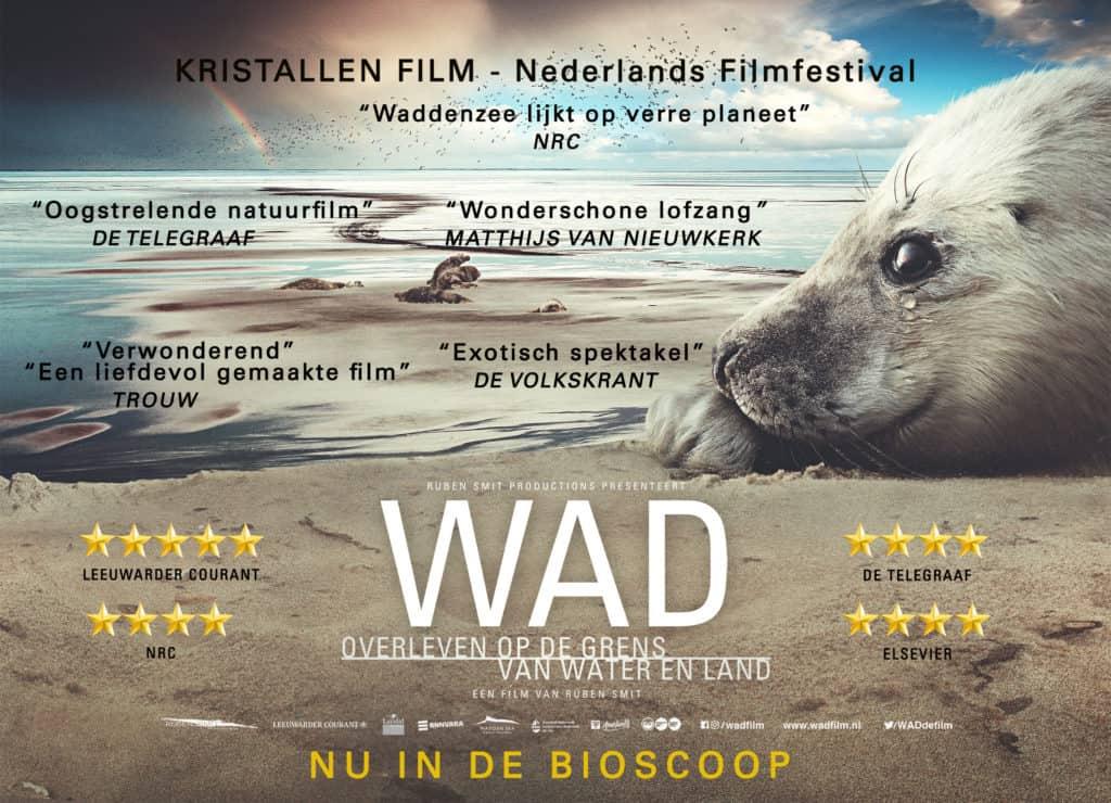 wad film in bioscoop